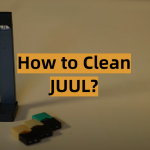 How to Clean JUUL?